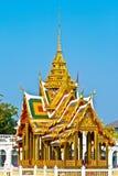 轰隆痛苦Aisawan Thipya艺术(个人自由神的位子) 库存照片