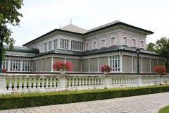 轰隆皇家pa的安排 图库摄影