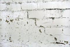轻快油漆削皮墙壁 免版税库存照片