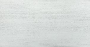 轻的白色洗涤了软的木纹理表面作为背景 难看的东西粉刷了被涂清漆的木板条桌样式顶视图 库存图片