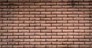 轻的砖石墙墙纸纹理  免版税库存照片
