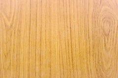 轻的纹理木头 免版税库存图片