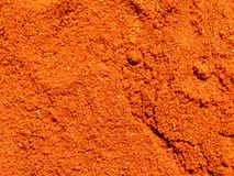 辣椒的果实香料 免版税库存图片