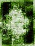 边界详细grunge 免版税图库摄影