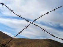 边界 免版税库存图片