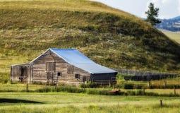 达可它大农场 免版税图库摄影