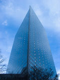 达拉斯摩天大楼,得克萨斯 库存图片