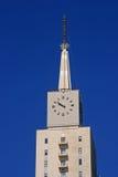 达拉斯摩天大楼 免版税库存照片