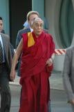达赖喇嘛 免版税库存照片