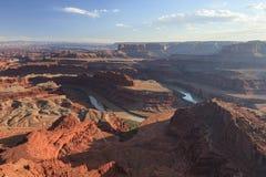 过时的问题点国家公园 图库摄影