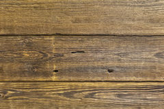 从过时老破旧的木头的背景变老了板条特写镜头 与抓痕和镇压创造性自然的木纹理 图库摄影