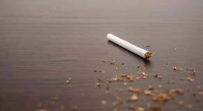 过滤器香烟 免版税图库摄影
