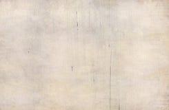 年迈的被绘的艺术性的年迈的帆布背景 库存图片