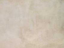 年迈的水泥墙壁纹理背景 免版税库存照片