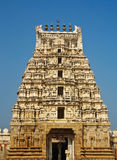 迈索尔ranganatha sri swamy寺庙 免版税图库摄影