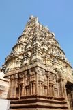 迈索尔ranganatha swamy寺庙 免版税库存图片