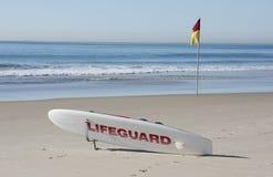 迈阿密海滩,冲浪者天堂 免版税图库摄影