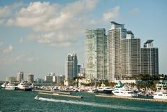 迈阿密,佛罗里达 免版税库存图片