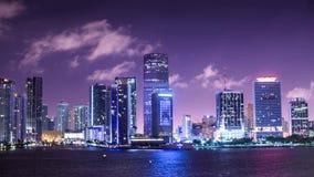迈阿密,佛罗里达 股票视频