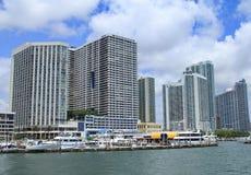 迈阿密 免版税库存照片