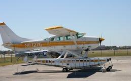 迈阿密Tamiami机场 库存图片