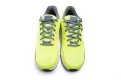 运动鞋体育 免版税库存照片