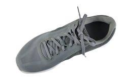 运动鞋从上面 图库摄影