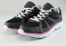 运动鞋 库存图片
