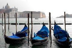 运河全部意大利场面威尼斯 图库摄影