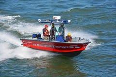 运输加拿大海事安全 库存图片