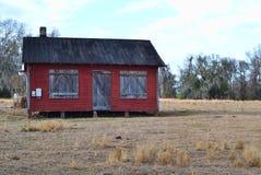 这个老房子 免版税库存照片