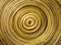 这是树年轮的一个仿造样式 库存图片