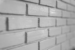 这是砖墙背景 免版税图库摄影
