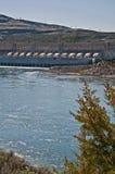 首要约瑟夫水坝 库存照片