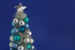 这里圣诞节 库存图片