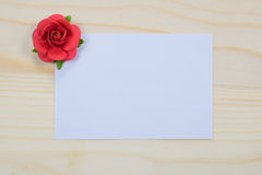 这里看板卡日例证放置s文本您华伦泰的向量 库存图片
