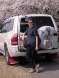 远征 免版税图库摄影