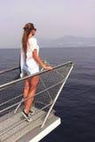 远航 免版税库存图片