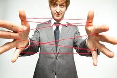 连接数 免版税库存图片