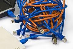 连通性 库存图片