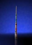 迪拉姆做附注s世界的最高的塔 免版税库存图片
