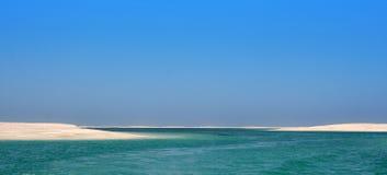 迪拜世界 免版税库存照片