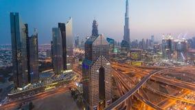 迪拜地平线时间间隔  影视素材