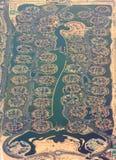 迪拜海岛jumeirah 免版税库存照片
