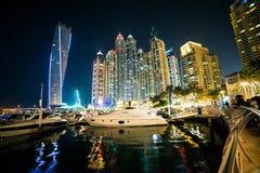 迪拜,阿拉伯联合酋长国 免版税图库摄影