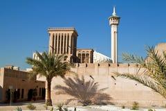 迪拜,阿联酋 库存图片