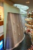 迪拜购物中心,迪拜,阿联酋 库存图片