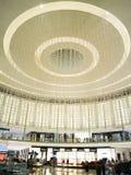 迪拜购物中心 内部 图库摄影
