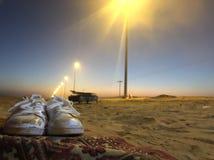 迪拜 库存照片