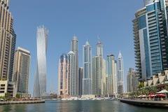 迪拜 免版税图库摄影